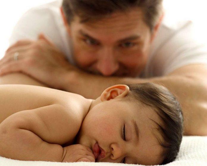 Idea de ser un buen padre