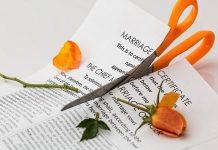 Gestionar un divorcio