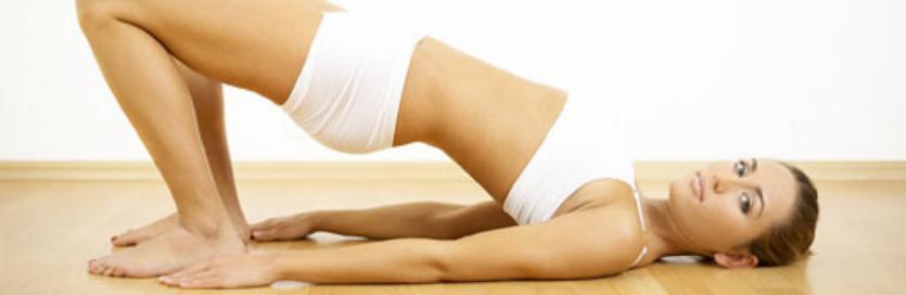 Los deportes y los ejercicios para fortalecer el suelo pelvico