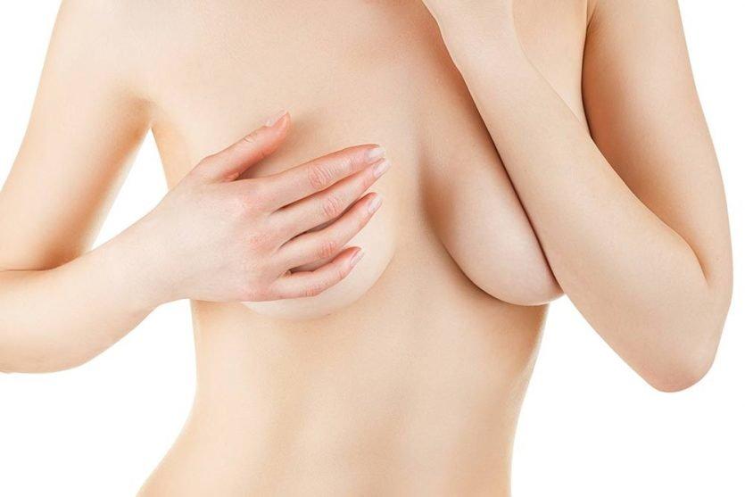 Las mujeres deben tener un especial cuidado de los senos durante el embarazo