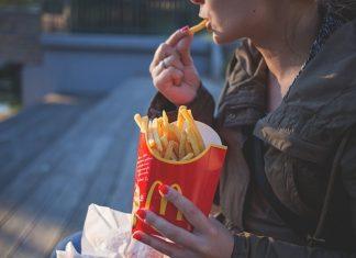 Rompiste la dieta
