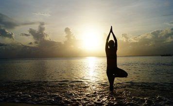 Yoga para personas con sobrepeso