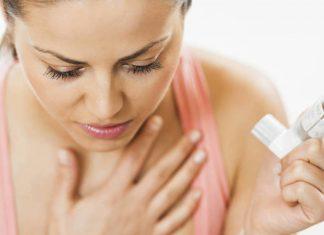 Remedios holísticos para el asma sin contraindicaciones