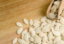 La semilla de auyama