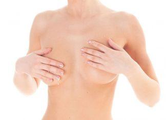 Cuidado de los senos durante el embarazo