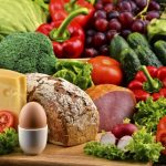 Dieta nórdica y mediterránea