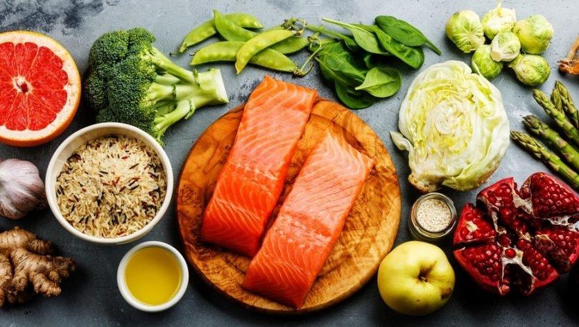 La OMS sugiere la dieta nórdica