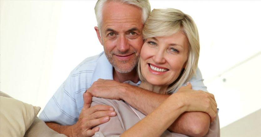 la sexualidad con el coito convierte a los mayores en inválidos sexuales