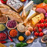 Nutrientes protectores, alimentos contra el cáncer