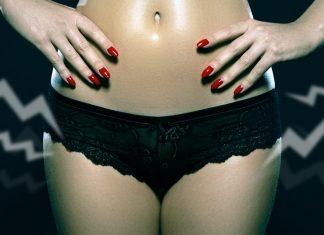 La penetración vaginal no debería doler