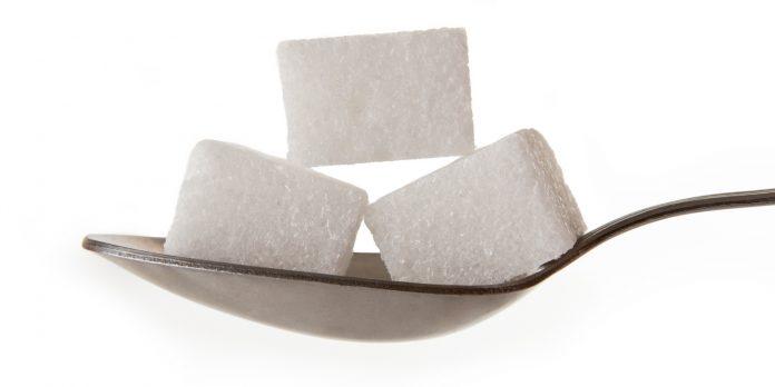 Un peligro en la cocina: Azúcar blanca