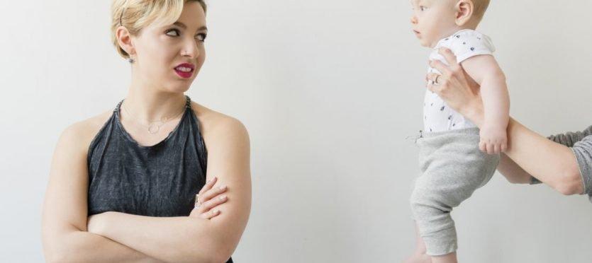 Sufrir de tocofobia no significa que la mujer no desee ser madre. Sin embargo, algunas están seguras de que no lo serán ni de una forma ni de otra.