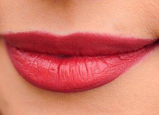 Unos labios cuidados y bonitos