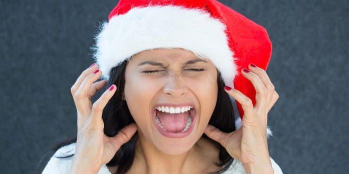 Estrés navideño: como superarlo