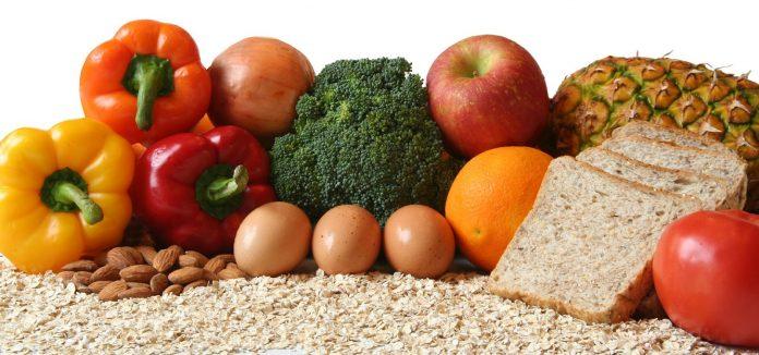 La fibra alimenticia y sus beneficios para la salud