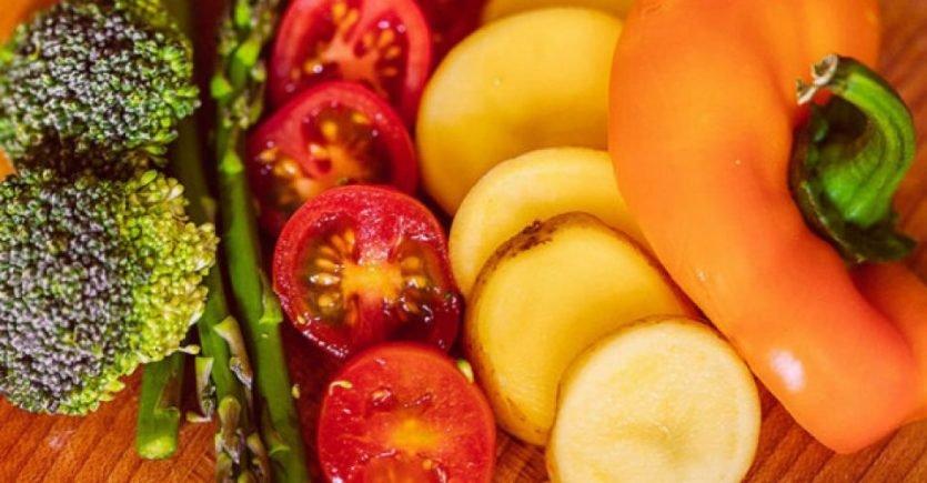 Saber comer, hablemos de verduras
