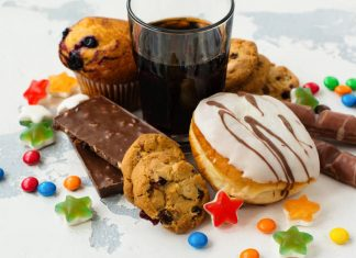 Las personas obesas y diabéticas deben tener especial atención ante los dulces y azúcares
