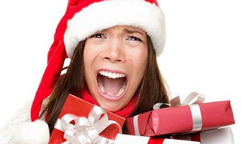 No existe un día preciso que selle el inicio del estrés navideño