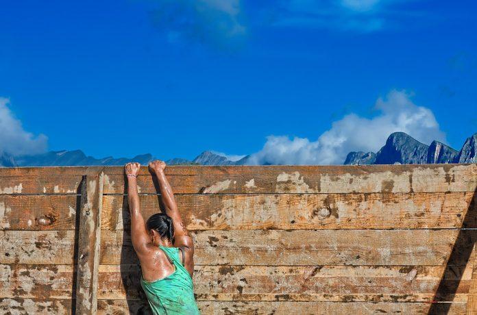 sobreponerse a los obstáculos