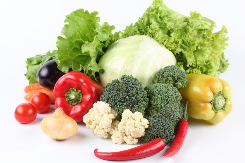 Todos los vegetales, por su riqueza en fibra, son alimentos con nutrientes y protectores contra el cáncer