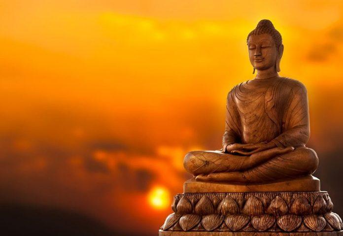 Lidiar con el enojo, según claves budistas