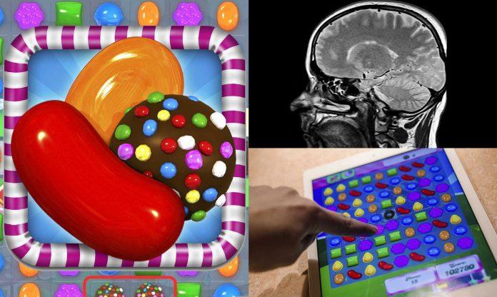 Candy Crush usa algunas de las debilidades conocidas en el cerebro humano