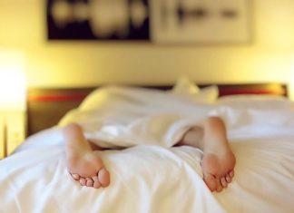 Dormir demasiado