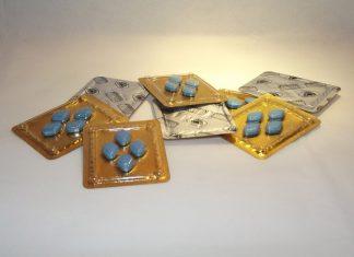 Efectos adversos de la Viagra