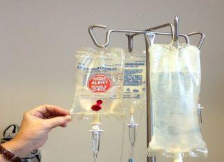 La quimioterapia anticancerosa