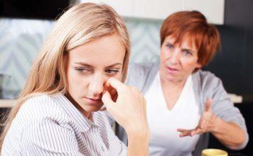 Penterafobia va más allá de que te caiga mal tu suegra