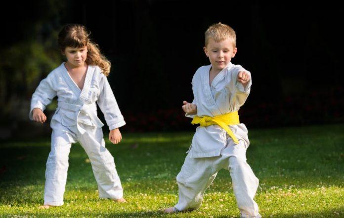 Las artes marciales aumentan nuestra capacidad de atención