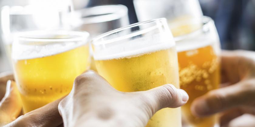 cerveza una parte todavía más importante de nuestro mundo