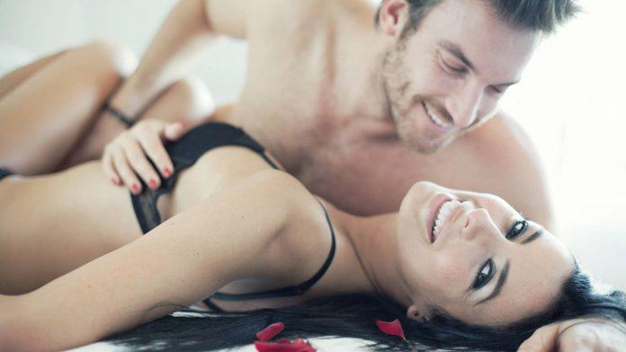 Posturas que prefieren las mujeres para disfrutar del sexo