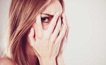 Hidrosadenitis o Golondrinos se presenta con mayor frecuencia en las mujeres