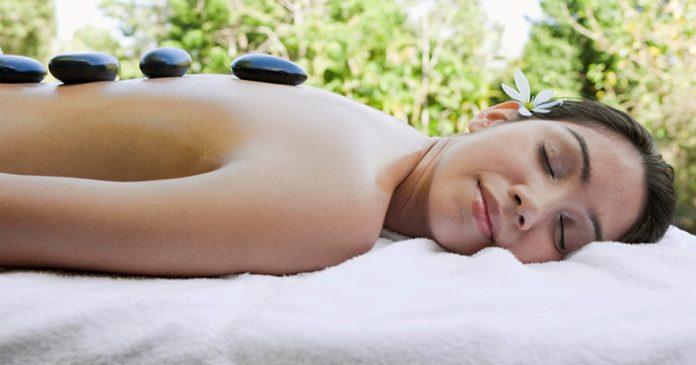 Técnicas milenarias para relajar cuerpo y mente