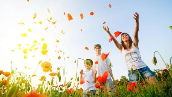 El bienestar personal es hallar el equilibrio entre nuestro estado físico con nuestro estado mental