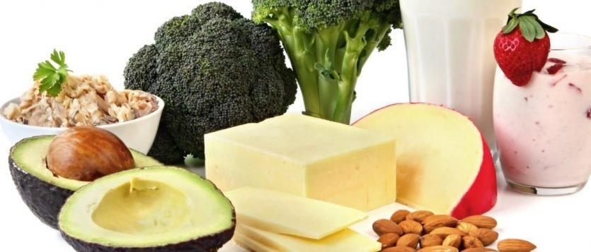 El tipo de dieta influye en el desarrollo y la evolución acelerada de la osteoporosis
