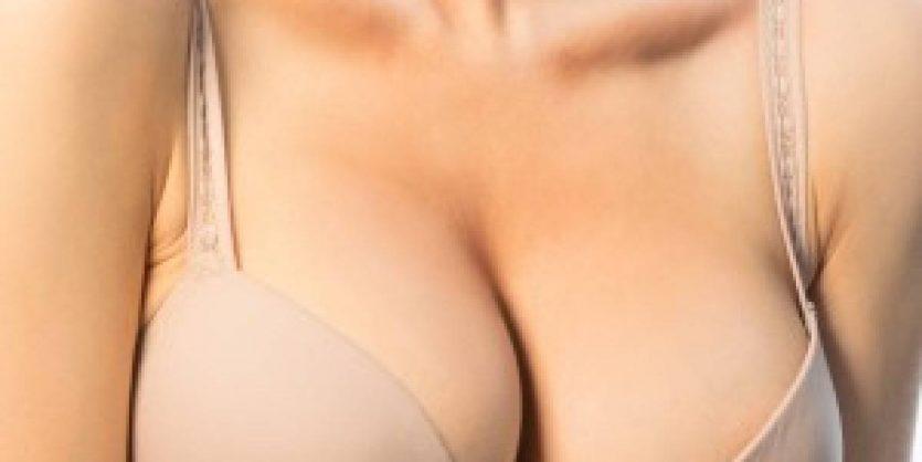 Mujeres que saben como se logra un orgasmo estimulando sus senos