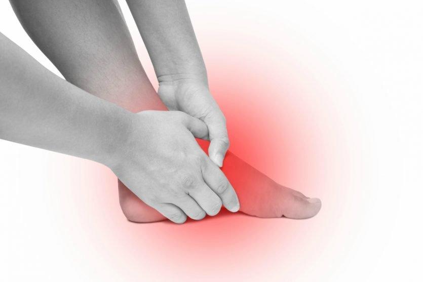 ardoren los pies es preciso realizar el tratamiento de acuerdo a lacausa