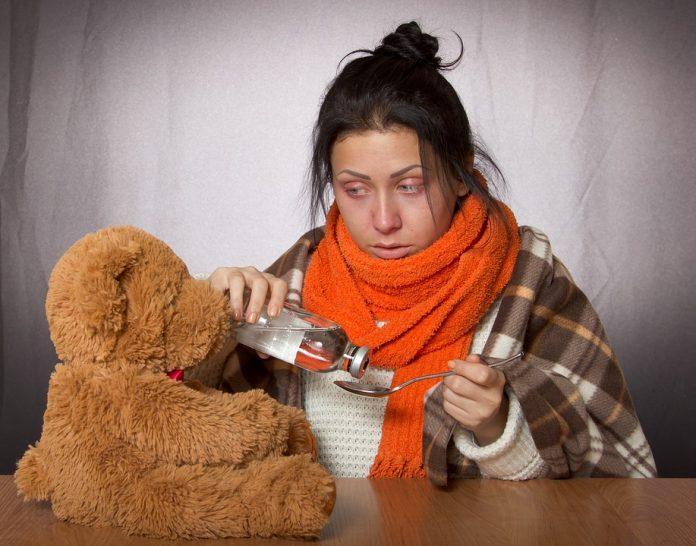 Ataca a la gripe de forma natural