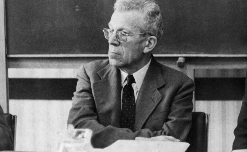 """Hans Asperger llamaba a estos niños """"pequeños profesores"""""""