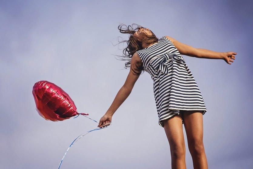 ser feliz en pocos