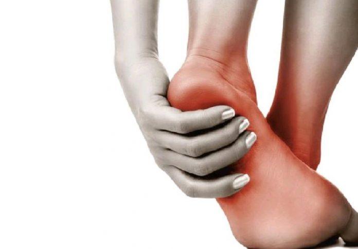 Ardor en los pies y cómo aliviarlos