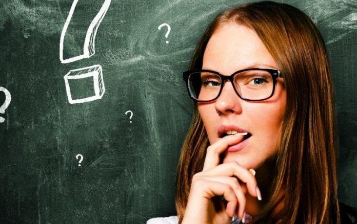 Sapiosexual: sentir atracción por la inteligencia