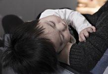 Los bebés y las gripes
