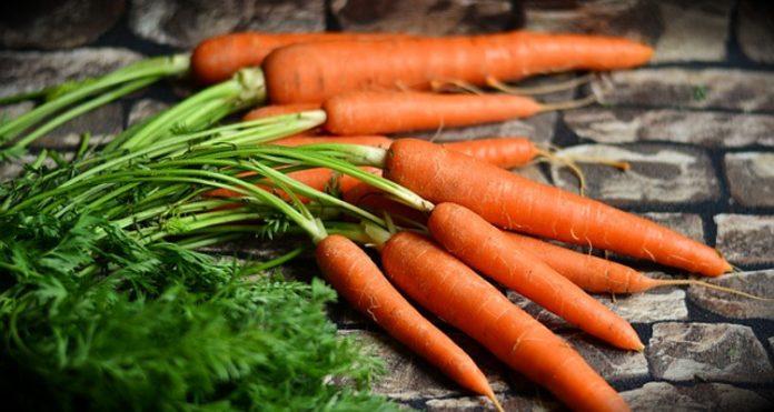 Jarabe de zanahoria