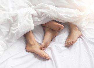 Beneficios de Tener Sexo Todos los Días