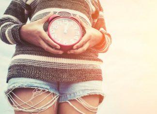 La ovulación puede ser útil para sabertus días más fértiles