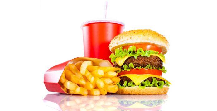 Comidas que afectan negativamente el metabolismo