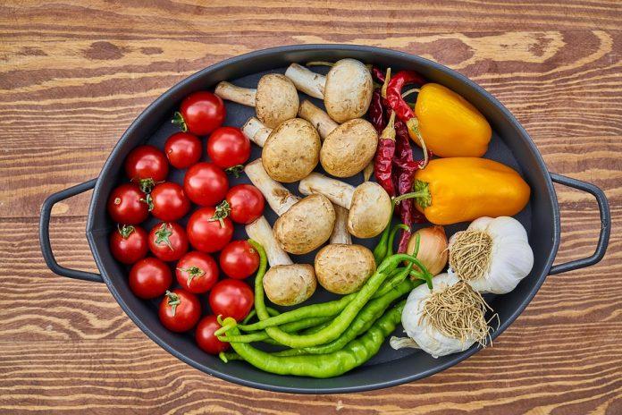 Alimentación saludable: eres lo que comes